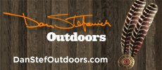 Dan Stefanich Outdoors